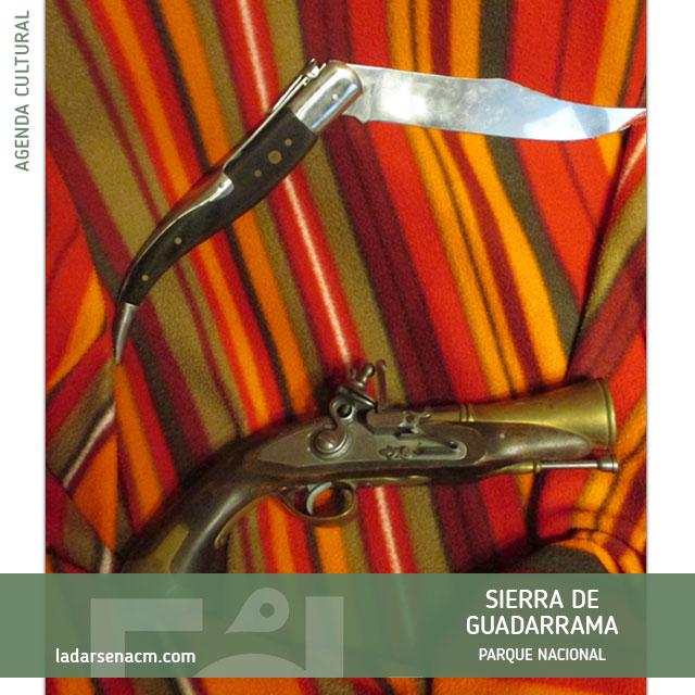 """""""Bandoleros en la Sierra de Guadarrama"""""""