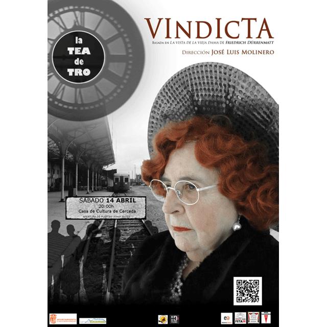 """""""Vindicta"""""""