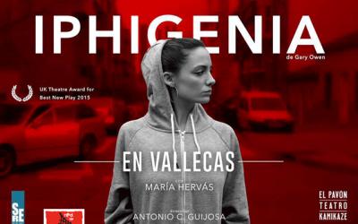 """Iphigenia en Vallecas"""