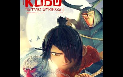 """Cine: """"Kubo y las dos cuerdas mágicas"""""""