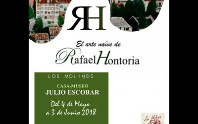 Rafael Hontoria