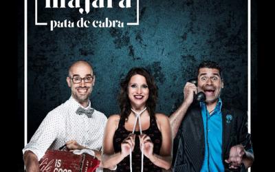 """Magia Majara. Pata de Cabra"""