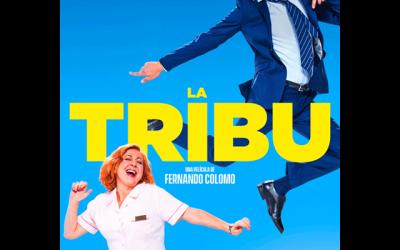 """Cine: """"La Tribu"""""""