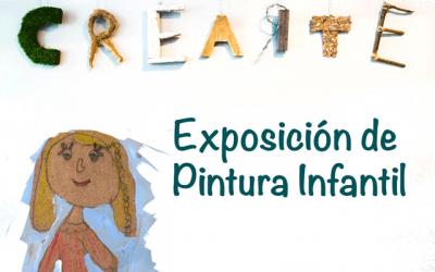 """Exposición: """"Crearte"""""""
