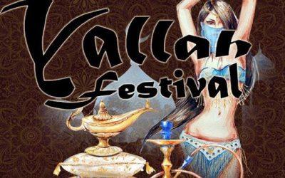 Yallah Festival 2018