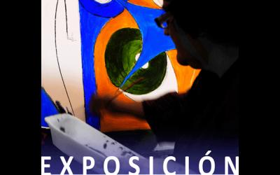 Exposición: Taller de Pintura para Mayores de Becerril de la Sierra