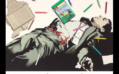 """Obra Gráfica y múltiple contemporáneo. De Picasso a Barceló"""