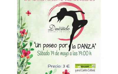 Festival de Danza de Primavera