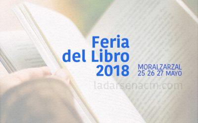 Feria del Libro de Moralzarzal