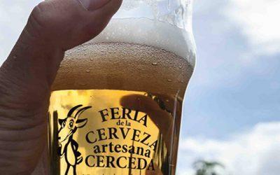 III Feria de la Cerveza Artesana de Cerceda