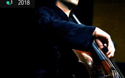 """Amit Peled: """"Tres Suites de Bach"""""""