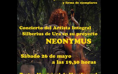 """""""Sinfonía para Ivette"""" (Ana Cabanas) +Neønymus"""