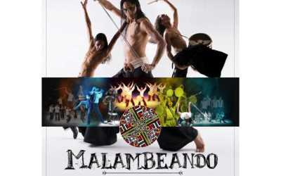 """Malambeando: """"Pasión Argentina"""""""