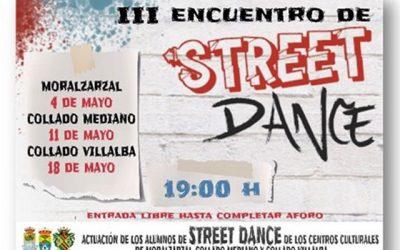 III Encuentro de Street Dance