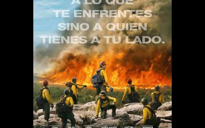 """Cine: """"Héroes en el Infierno"""""""