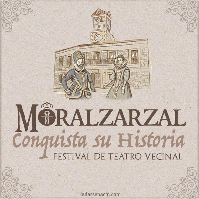 """""""Moralzarzal Conquista su Historia 2018"""""""