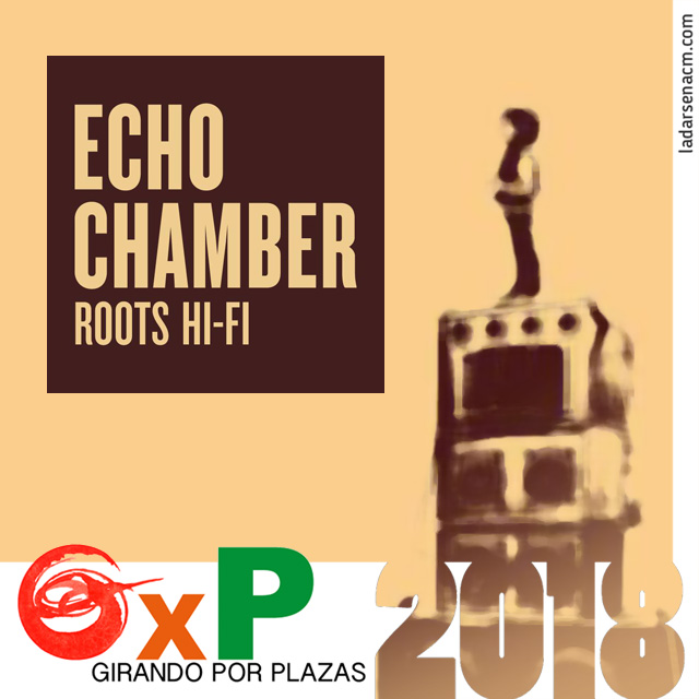Echo Chamber Roots Hi-Fi