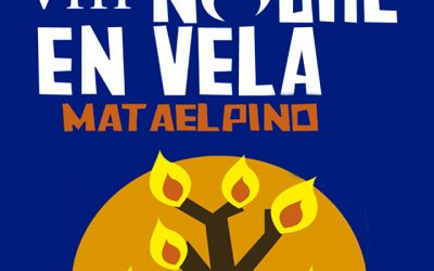 Noche en Vela de Mataelpino