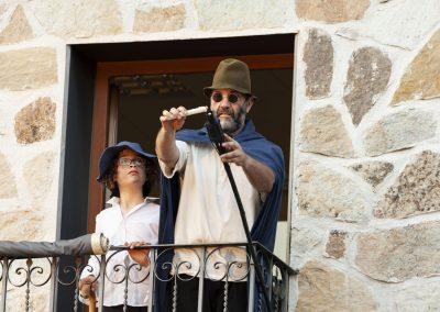 Moralzarzal Conquista su Historia 2018