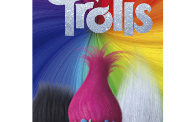 "Cine de de verano: ""Trolls"""