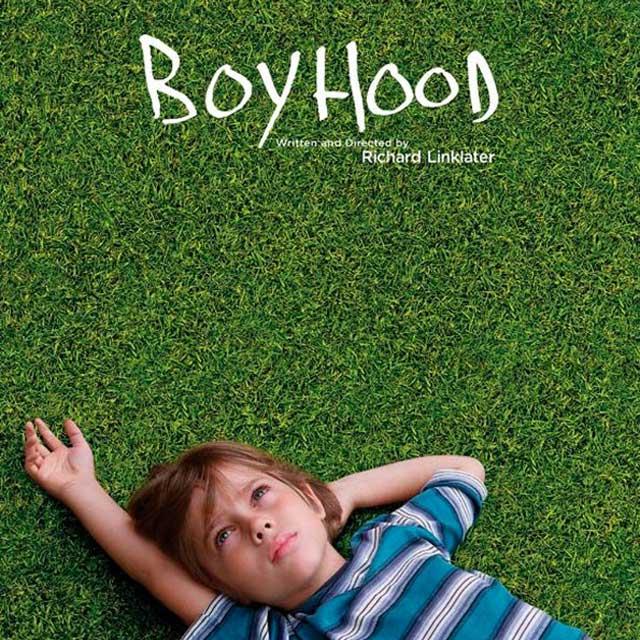 """Cine-forum: """"Boyhood"""""""
