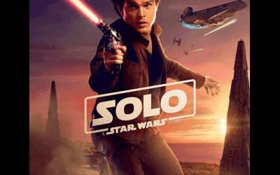"""Cine: """"Solo"""""""