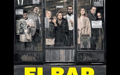 """Cine de Verano: """"El Bar"""""""