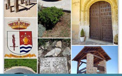 Pueblos de la Sierra de Guadarrama: Pinilla del Valle