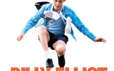 "Cine de verano: ""Billy Elliot"""