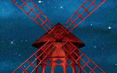"""Moulin Rouge"", el musical."
