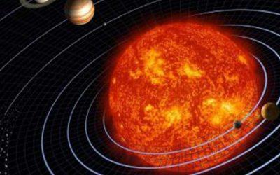 Observación astronómica.