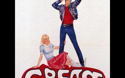 """Cine de Verano: """"Grease"""""""
