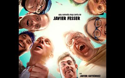 "Cine: ""Campeones"""