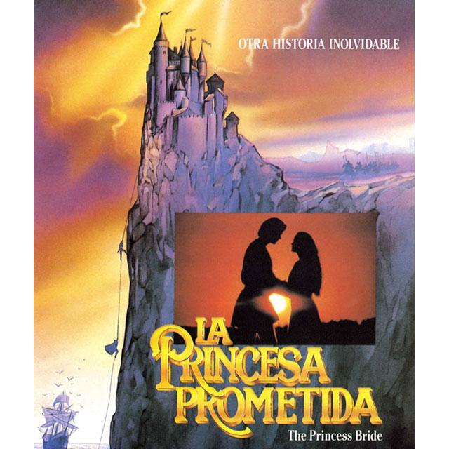 "Cine de verano: ""La Princesa Prometida"""