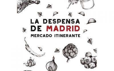 La Despensa de Madrid, en Navacerrada.