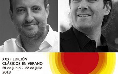 """Carlos Mena & Manuel Minguillón: """"Madonna mia"""""""