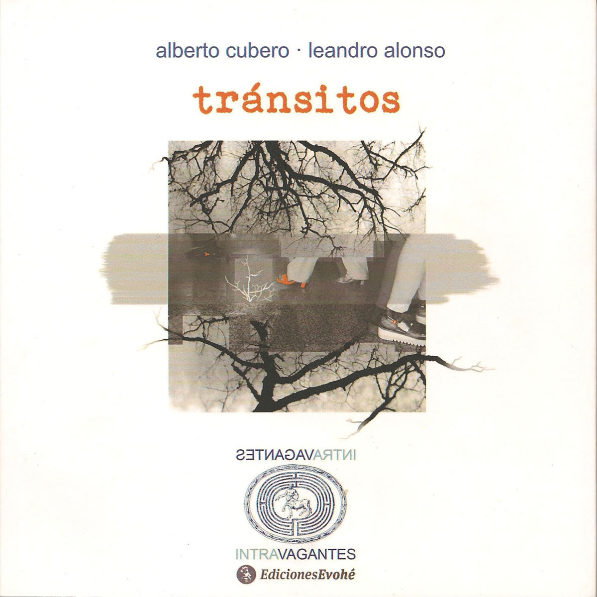ALBERTO CUBERO + LEANDRO ALONSO - Tránsitos.