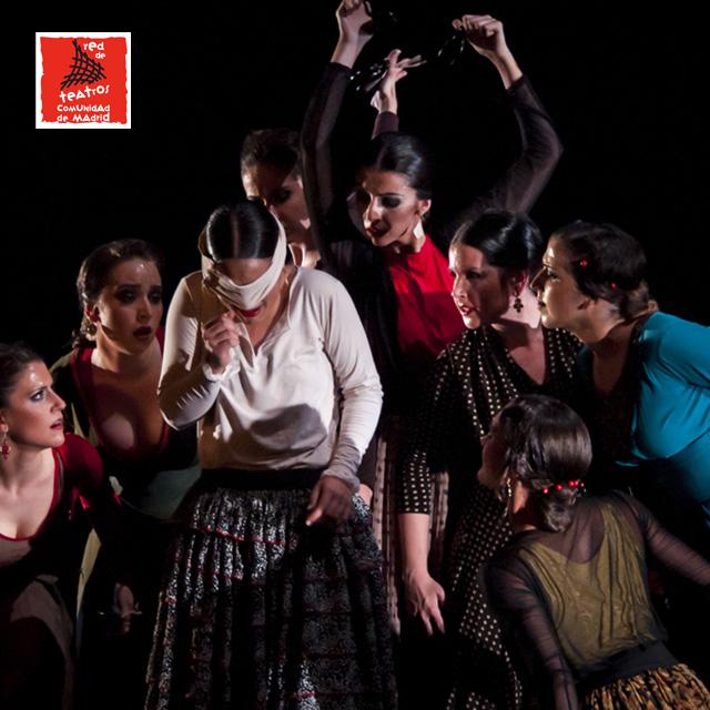 """Tela, catola… Danza española"""