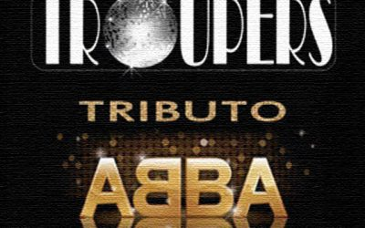 The Troupers. Tributo a ABBA.