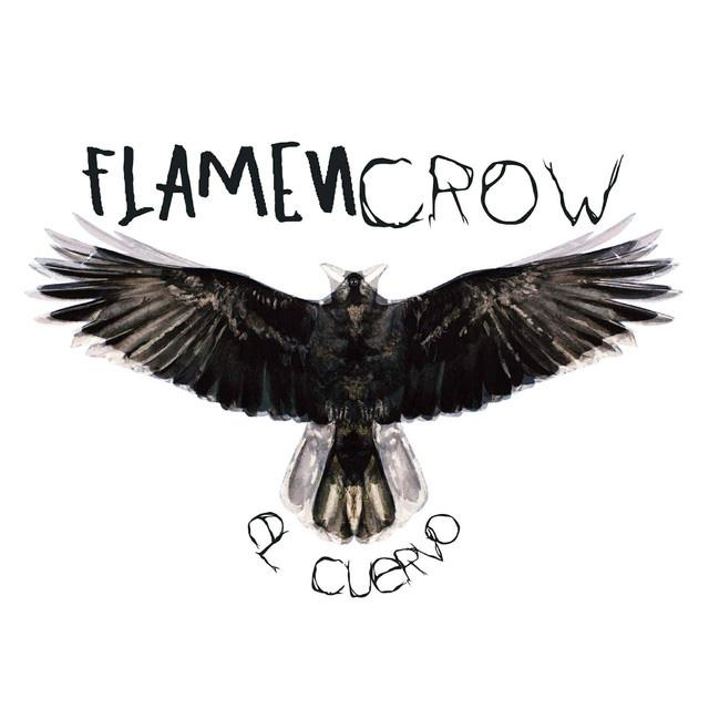 "Raúl Micó El Cuervo: ""Flamencrow"""