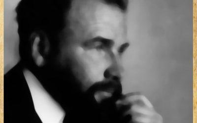 """VI Ciclo de conferencias Testigos de su tiempo: """"Gustav Klimt. El pintor de la sensualidad""""."""