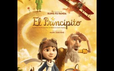 """Cine de Verano: """"El Principito"""""""