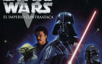 """Cine de Verano: """"Star Wars Episodio V: El Imperio contraataca"""""""
