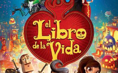 """Cine de Verano: """"El Libro de la Vida"""""""