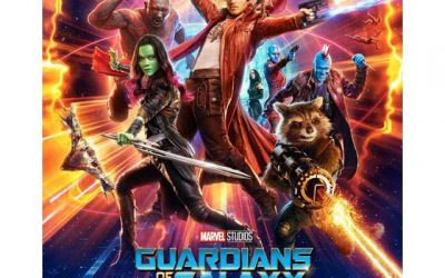 """Cine de Verano: """"Guardianes de la Galaxia 2"""""""