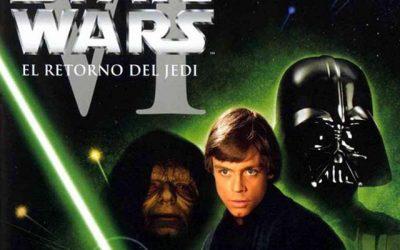 """Cine de Verano: """"Star Wars. Episodio VI: El Retorno del Jedi"""""""