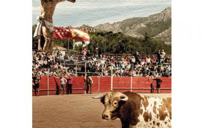 Fiestas de Becerril de la Sierra 2018