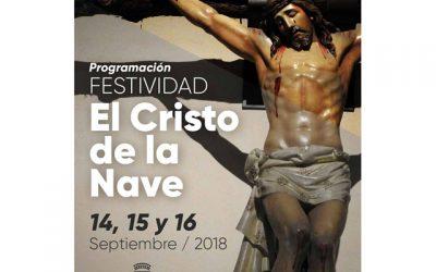 Festividad El Cristo de la Nave
