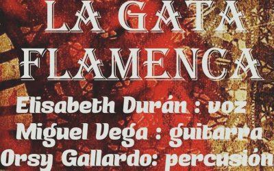 La Gata Flamenca