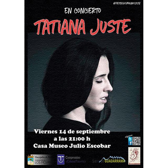 Tatiana Juste